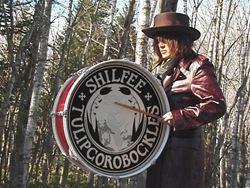 SHILFEE AND TULIPCOROBOCKLES