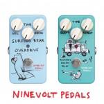 Ninevolt Pedals