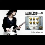 SviSound MetalZoid mz07