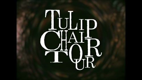 Tulip Chair Tour 1 CM Capture