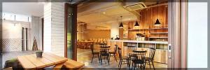 cafe park