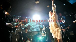 Total Improvisation - Capture