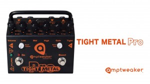Amptweaker | TightMetal Pro