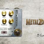 SviSound MetalZoid mz07