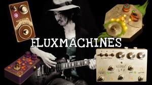 Fluxmachines Teaser