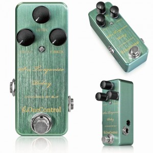 One Control | Sea Turquoise Delay