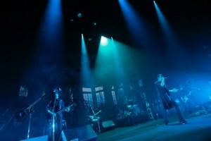 THE MORTAL | at NHK Hall