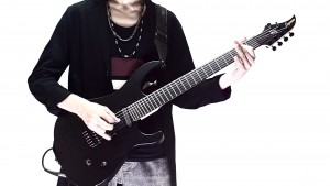Caparison Horus FX-AM
