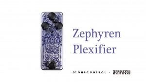 One Control Zephyren Plexifier