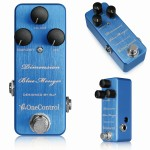 One Control Dimension Blue Monger