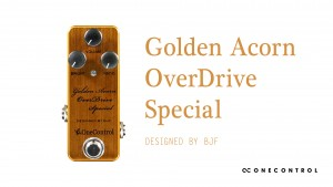 One Control | Golden Acorn OverDrive Special